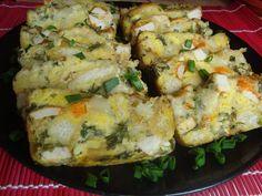 Chec aperitiv cu legume - CAIETUL CU RETETE Salvia, Fresh Rolls, Food And Drink, Favorite Recipes, Meat, Chicken, Ethnic Recipes, Mozaic
