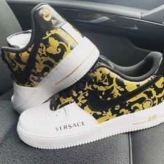 air force 1 targhetta