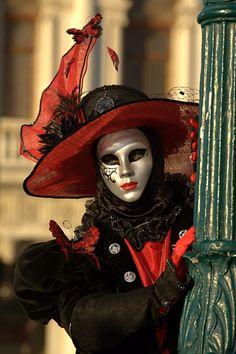 https://flic.kr/p/r98FHg   Venice Carnevale