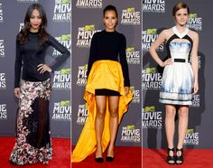 Three to See from the MTV Movie Awards