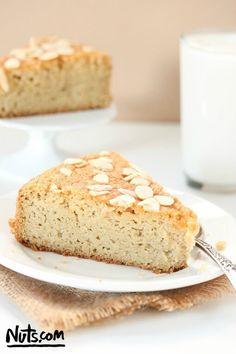 gluten-free-almond-cake-slice