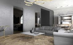 Дизайн проекта лофт в клубном доме DEPRE LOFT. #Depreloft #design #brickwall #interiors #loft #outoftime #интерьерлофта #studio211 #НашиПроектыStudio211