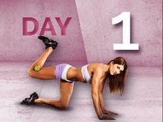 butt workout - 12 min