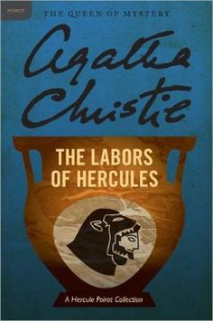The Labours of Hercules. This was my first Christie purchase.