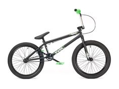 "Radio Bikes ""Evol"" 2013 BMX Bike -Black"