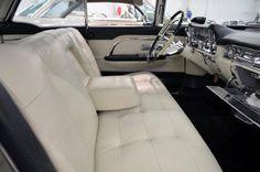 '58 Cadillac Eldorado Brougham   Hemmings