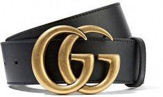 ab787243d67 Gucci - Leather Belt - Black  affiliate  womenhandbagsBestIdeas Gucci  Gifts