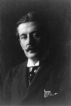 "Puccini (Madame Butterfly) Puccini based his opera in part on the short story ""Madame Butterfly"" (1898)"