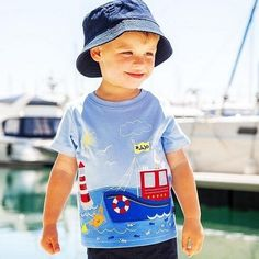 Boys Tops Summer 2017 Brand Children T shirts Boys Clothes Kids Tee Shirt Fille Cotton Character Print Baby Boy Clothing - Kid Shop Global - Kids & Baby Shop Online - baby & kids clothing, toys for baby & kid Boys Summer Outfits, Summer Boy, Kids Outfits, Summer Clothes, Fashion Kids, Baby Boy Fashion, Latest Fashion, Toddler Fashion, Trendy Fashion