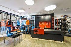 Mammut Store Köln 118 best bench merch lafuma images on pinterest | store interiors