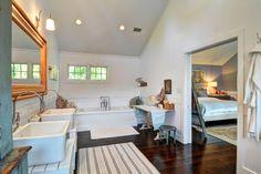 Naomi Watts and Liev Schrieber Amagansett Hamptons House
