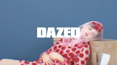 Watch the cover star and Dazed 100 model transform into a surreal cast of characters in Ben Toms' glitched-up fashion film styled by Robbie Spencer. Read the...