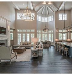 Getting Bored With Your Home? Use These Interior Planning Ideas – Lastest Home Design Dream House Interior, Luxury Homes Dream Houses, Dream Home Design, Modern House Design, My Dream Home, Home Interior Design, Room Interior, Space Interiors, Dream House Plans