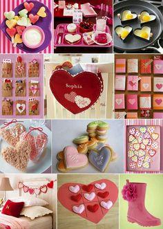 Kids' Valentine's Day