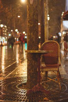 One. Paris, France.