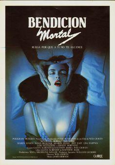 1981 - Bendición mortal - Deadly Blessing - tt0082245