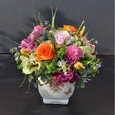 Dekoracja kwiatowa Nr 299