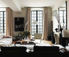 Another Fabulous Paris Apartment | Habitually Chic | Bloglovin'