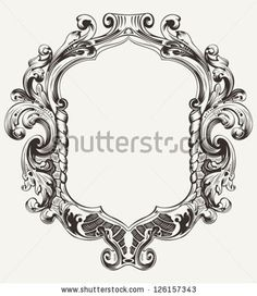 Complex Vector Pattern That Is Used In Currency And Diplomas. - 80271898 : Shutterstock