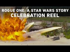Watch this gorgeous behind-the-scenes footage from Rogue One: A Star Wars Story | The Verge