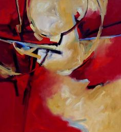 Eva Carter Gallery, Charleston, featuring Contemporary Artist and Abstract Expressionist: Eva Carter