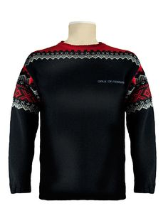 Norway Norwegian Olympic Team Sweater Men's