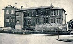 Alexandria Public School. Mitchell Rd. 1940s
