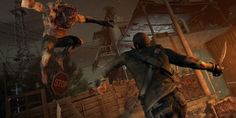 Dying Light is January's Best-selling Game in the US