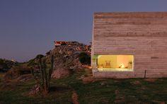 Fasano Las Piedras Hotel & Spa in Uruguay