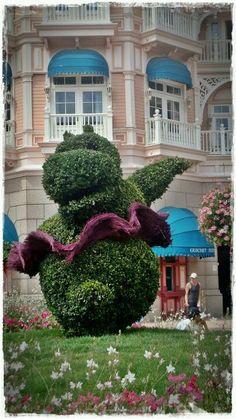 Creaciones  Disney  Paris