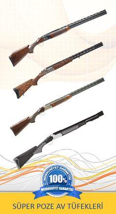 Ucuz Av Tüfekleri - Her Marka Av Tüfeği Fiyatları