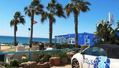 Izzys Beach Restaurant, Restaurants, Central Algarve - Izzy´s Beach Restaurant is set right on the beach at Vale do Garrão, in the Algarve's Golden Triangle. ... - Read More http://www.mydestination.com/algarve/restaurants/16277/izzys-beach-restaurant
