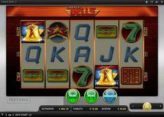 Liberty Bells im Test (Merkur) - Casino Bonus Test