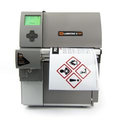With a Lifetime-warranty and free support, LabelTac Industrial printers can turn creating custom signs and labels into an easy and quick task for any industry or business. Label Makers, Printer, Safety, Creative, Color, Security Guard, Printers, Colour, Colors