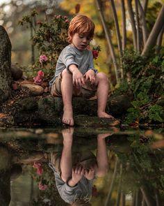 Secret Garden by Adrian C. Murray on 500px