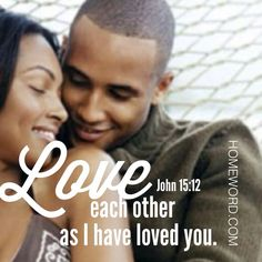 When Jesus is the head of your covenant...Your Love Is Beautiful...After all, there is No Greater Love.  💍 <3  #Covenant #Marriage