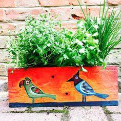 Planters, Painting, Art, Art Background, Painting Art, Kunst, Paintings, Plant, Performing Arts