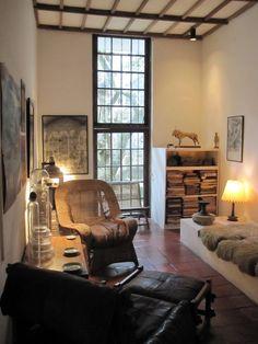Geoffrey Bawa Interior Design