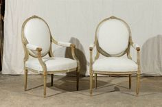Chair 269 | A. Tyner Antiques
