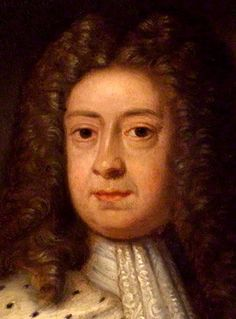 George I (1714-1727) was born in Hanover, Germany on 28 May 1660. The eldest son of Ernst August, Duke of Brunswick-Lüneburg, a German prince, and of his wife, Sophia. He was Duke of Brunswick-Lüneburg from 23 Jan 1698, & King of Great Britain & King of Ireland from 1 Aug 1714, until his death on 11 June 1727. He was also a Prince Elector of the Holy Roman Empire.