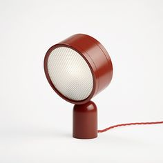 Nod lamp - Tools For Everyday Life