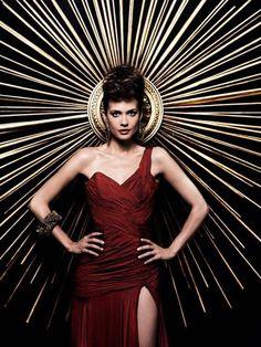 The Vampire Diaries - Promotional Photoshoot Season 4