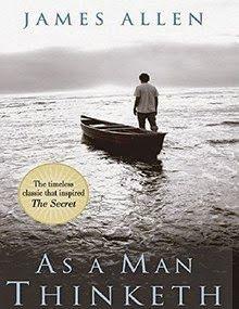 As a Man Thinketh  by James Allen  http://www.faithfulreads.com/2014/08/tuesdays-christian-kindle-books-late_12.html