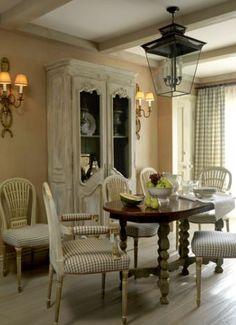 ProvidenceLtdDesign - Kitchen and Breakfast RoomLighting, lovely