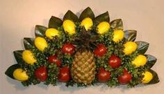 Pineapple A Colonial American Symbol Of Hospitality