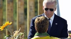 """Vice President Joe Biden's memorial speech about the 11th anniversary of the 9/11 plane crash in Shanksville, PA.  The best line from this speech:  """"Bravery resides in every heart and someday it will be summoned."""""""