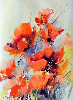 ARTIST VIZUAL CORNELIU DRAGAN TARGOVISTE  - Lovely flowers to gladden your heart! The Sandalwood Room Singapore