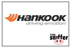 Korean made: Hankook Tire was established in 1941 as the Chosun Tire Company and was renamed to Hankook Tire Manufacturing in 1968.