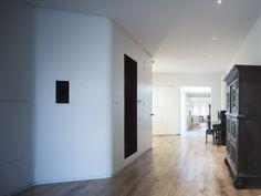 House Nieuwegracht / Ana Rocha Architects