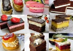 RETETE DE PRAJITURI FESTIVE Romanian Desserts, Romanian Recipes, Sweets Recipes, Cooking Recipes, Romania Food, Cakes And More, Biscuits, Sweet Treats, Cheesecake